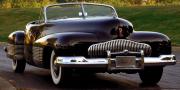 Buick Y-Job Concept 1938
