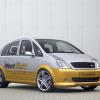 Steinmetz Opel Meriva Merifast Turbo