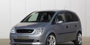 Steinmetz Opel Meriva