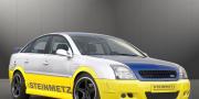 Steinmetz Opel Vectra GTS Concept C 2002