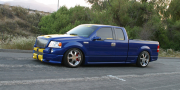 Stillen Ford F-150