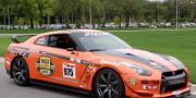 Stillen Nissan GT-R 2010
