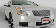 Stillen Nissan Sentra 2007