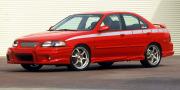 Stillen Nissan Sentra SE-R 2004-2006