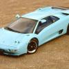 Strosek Lamborghini Diablo