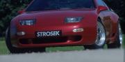 Strosek Nissan 300 ZX Twin Turbo Z32