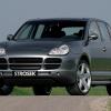 Strosek Porsche Cayenne 955 2005