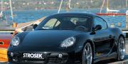 Strosek Porsche Cayman 2007