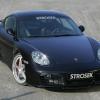 Strosek Porsche Cayman S