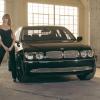 Strut BMW 7-Series Monaco
