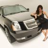 Strut Cadillac Escalade Vail Collection