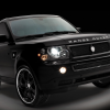 Strut Land Rover Range Rover Carbon Fiber