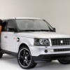 Strut Land Rover Range Rover Sport Ascot Emerald