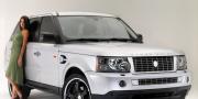 Strut Land Rover Range Rover Sport Ascot Emerald