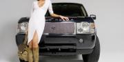 Strut Land Rover Range Rover Windsor Collection