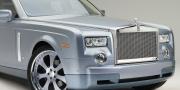Strut Rolls-Royce Phantom Knightsbridge Collection