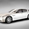 StudioTorino Maserati Cinqueporte Concept 2008