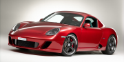 StudioTorino Porsche Boxster RK-Coupe 2006