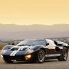 Superformance Ford GT40 2006