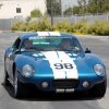 Superformance Shelby Cobra Daytona Coupe 2008