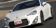 TRD Toyota GT-86 2012