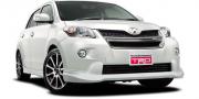 TRD Toyota Ist 2007