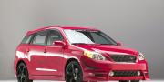 TRD Toyota Matrix 2004-2007