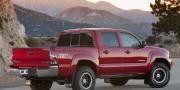 TRD Toyota Tacoma Double Cab TX Pro Performanc 2010
