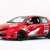 TRD Toyota Yaris B-Spec Club Racer 2011