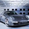 TechArt Porsche 911 Carrera 2011