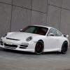 TechArt Porsche 911 Carrera 4S 2009