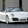 TechArt Porsche 911 Carrera 4S Cabriolet 997 2007