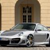 TechArt Porsche 911 GT Street RS 997 2008