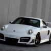 TechArt Porsche 911 GT Street RS 997 2010