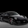 TechArt Porsche 911 Turbo GT Street-R 2010