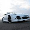 TechArt Porsche 911 Turbo S 2010