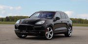 TechArt Porsche Cayenne 2010