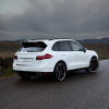 TechArt Porsche Cayenne 2011