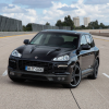 TechArt Porsche Cayenne Turbo 2009