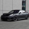 TechArt Porsche Panamera Black Edition 2010