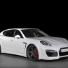 TechArt Porsche Panamera Concept One 2010