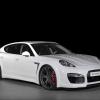 TechArt Porsche Panamera Concept One 2010