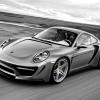 TopCar Porsche 911 2011