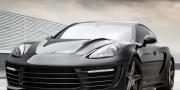 TopCar Porsche Panamera Stingray GTR 2011