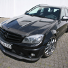 VATH Mercedes C-Klasse V63RS Clubsport Wagon 2009