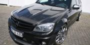 VATH Mercedes C-Klasse V63RS Clubsport Wagon 2009