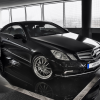 VATH Mercedes E-Klasse E500 Coupe V50S 2010