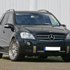 VATH Mercedes ML63 AMG 2009