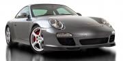 Vorsteiner Porsche 911 Carrera VGT 2009