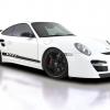 Vorsteiner Porsche 911 V-RT 2009